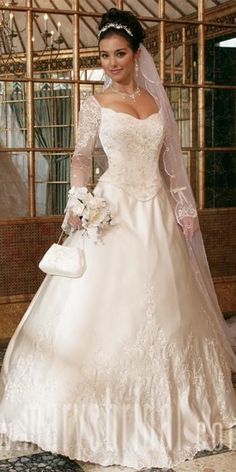 Tony Ward white second time around wedding dress or ???   second ...