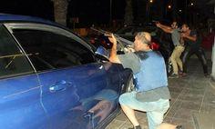 Kılıçdaroğlu'nun akrabası Erdoğan'ı korurken şehit oldu - Akşam
