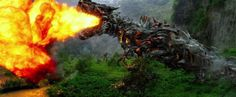 Transformers: Age of Extinction IMAX® Trailer 2.