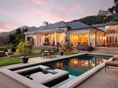 Montecito Home ~ ` Community in Santa Barbara California