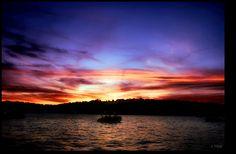 Sunset - Lake Hopatcong, NJ
