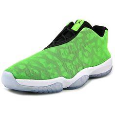 super popular 3deb5 5afe4 nike air jordan future low mens basketball trainers 718948 sneakers shoes  (US green pulse black white Dallas, Texas 2018