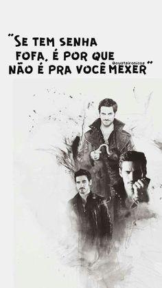 Facebook OUAT's Irônicos #wallpaper #ouat