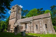 Elkstone, Gloucestershire, St John the Evangelist Church | Gloucestershire Heritage Guide