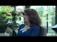 Entrevista a Sol Ahimsa en el Congreso de Presencia Extraterrestre