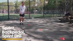 Here's an easy Agility Drill for Soccer Players. Do Rest 35 seconds in betw… Here's an easy Agility Drill for Soccer Players. Do Rest 35 seconds in between. Volleyball Training, Soccer Training Drills, Coaching Volleyball, Agility Training, Dog Agility, Basketball Drills For Kids, Soccer Pro, Soccer Cleats, Soccer Ball