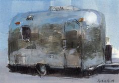 Daily Paintworks - David Lloyd