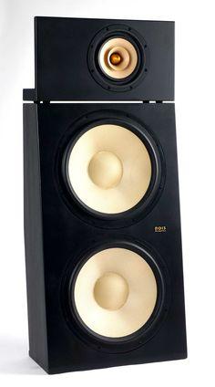 Rois Acoustics Launch Minoas Open Baffle Speaker | Hifi Pig