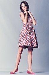 kate spade new york silk dress