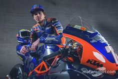 Marco Bezzecchi, Red Bull KTM at KTM Racing launch High-Res Professional Motorsports Photography Motogp, Red Bull, Product Launch, Racing, Photography, Sportbikes, Sports, Running, Photograph