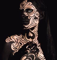 The Makeup Artist : Alex Box + Rankin More