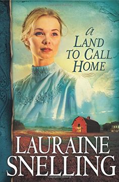 A Land to Call Home (Red River of the North (Volume With back-breaking labor they made a life on the prairie. When a fire nearly destroys all they have worked for, will their faith remain steadfast? Red River of the North book Lauraine Snelling, Books To Read, My Books, Early Reading, Romance, Red River, Book Nooks, Historical Fiction, So Little Time