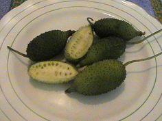 kantoli Exotic Food, Exotic Fruit, Exotic Plants, Asian Vegetables, Fruits And Vegetables, Strange Fruit, Parts Of A Plant, Edible Plants, Food Lists