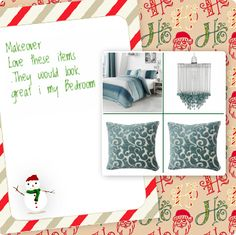 Play at being Secret Santa by selecting Dunelm gifts for your friend to say Merry Christmas.