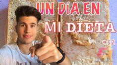 Bizcocho Esponjoso y Fácil | Vlog Fitness