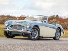 1959-61 Austin Healey 3000