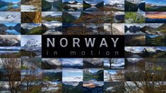 Experience a beautiful timelapse journey through the amazing landscapes of Norway. On this amazing timelapse journey you will visit Geiranger, Ålesund, Sognefjord,… Colorful Mountains, Snowy Mountains, Norway Landscape, Glacier Lake, Alesund, Visit Norway, Norway Travel, Travel Around, Beautiful Landscapes