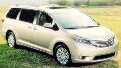 2017 Toyota Sienna Hybrid Price and Release
