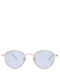 42fb74d8e2d  gucci  . johanndry santana · Sunglasses · Gucci Round-frame ...