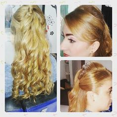 Peinados para toda ocacion Long Hair Styles, Beauty, Instagram, Trendy Hairstyles, Long Hairstyle, Long Haircuts, Long Hair Cuts, Beauty Illustration, Long Hairstyles