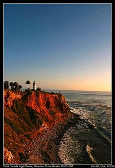 Los Angeles - The Lighthouse