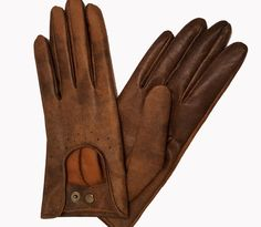NEW Glamour gloves for driving, brown gloves for ladies,girls,women.for her,accessories, driving gloves gift.leather gloves,soft leather by StrixArtAccessories on Etsy