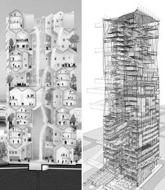 Architecture 101: What Is a Section? - Architizer