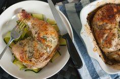 Rosemary & Thyme Roast Chicken by pigpigscorner, via Flickr