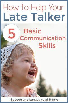 Activities For Autistic Children, Autism Activities, Speech Therapy Activities, Language Activities, Adhd Children, Communication Development, Good Communication Skills, Language Development, Speech Therapy Autism