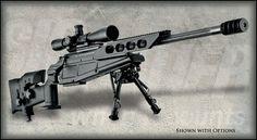 Sig Sauer Blaser Tactical 2