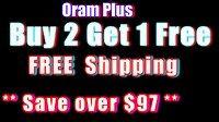 Oram Plus | Buy 2 Get 1 Free - Free Shipping | Oram Plus Review - Funny Videos at Videobash