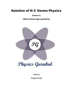 www.physicsgurukul.com A premier institute for medical and non medical entrance exam preparation