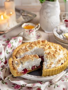 Sweet Recipes, Pie, Cooking Recipes, Sweets, Food, Gastronomia, Biscuits, Torte, Cake