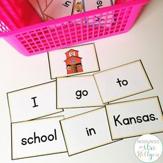 Exploration Stations or Centers for Kansas Day | Here is a set of 12 activities that can be used for Kansas Day exploration in stations or centers. There are four literacy activities, four math activities, a science activity, and three fine motor activities. These holiday and seasonal activities were designed for kindergarten and home school students. It's great for English language arts, science, and math lessons. Use for independent practice or seatwork. {kinder, ELA}