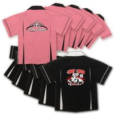 BowlingShirt.com - Kids Birthday Bowling Party Package - Deluxe