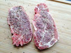 Hoe barbecue je karbonade - BBQ-helden