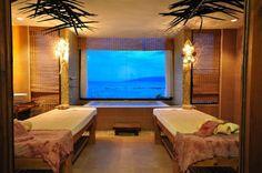 Spa Massage Room | mithi-spa-massage-room