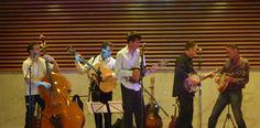 Concert à Tresserve Christian Hoche en guest au Banjo