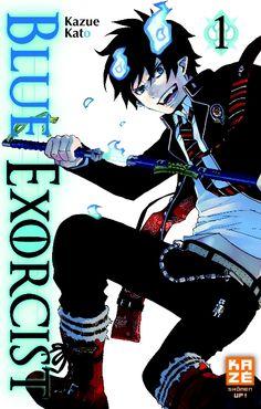 Blue Exorcist - Ao no Exorcist Wiki