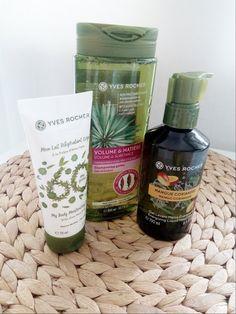 Návod na ušití chňapky Yves Rocher, Mango, Aloe Vera, Shampoo, Personal Care, Cilantro, Gelee, Manga, Self Care