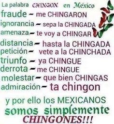 Buenos Mexicanos 😁