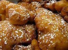 This fritter recipe you can use virtually any fruit that you want to make the fritters! Experiment and see for yourself! They are just so scrumptious! Donut Recipes, Apple Recipes, Pineapple Fritters, Grilled Fruit, Sour Cherry, Air Fryer Recipes, Fun Desserts