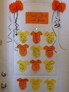 baby shower ideas on pinterest halloween baby showers halloween