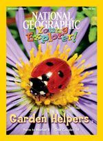 Wow ~ National Geographic for Kids with narration ~ A great source of free informational text!