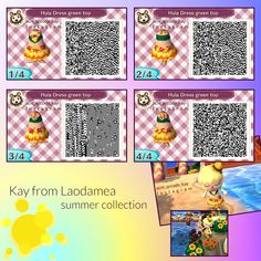 1284 Best Animal Crossing Summer Clothes images in 2019