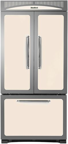 Heartland Classic French Door Refrigerator.  Pretty!