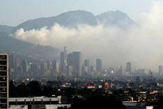 Incendio en cerros orientales de Bogotá   ELESPECTADOR.COM