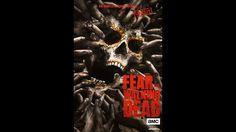 Fear The Walking Dead - Staffel 2  - Trailer Deutsch HD