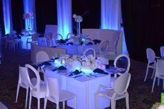 Bar Mitzvah Event Decor Party Perfect Boca Raton, FL 1(561)994-8833