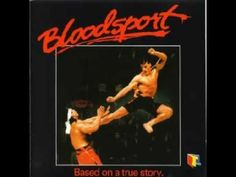 ▶ Bloodsport Soundtrack - Fight To Survive (Extended Version) VERY VERY RARE - YouTube